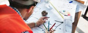 חישוב כמויות בבנייה